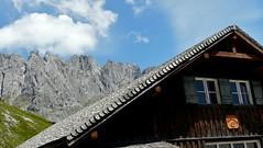 WK Htte I (H. Eisenreich) Tags: alpes austria tirol going kaiser alpen wandern tyrol wilder wilderkaiser ellmau sterrreich gruttenhtte kaisergebirge