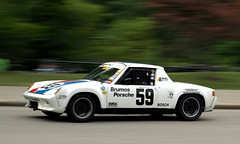 Brumos Porsche 914 at the 2011 Pittsburgh Vintage Grand Prix (Nigel Smuckatelli) Tags: porsche brumos brumosporsche porsche914 automobile auto heures racing race nigel smuckatelli louis galanos classiccar sportauto oldtimersport speed gp legends historic motorsports wsc histochallenge autorevue passion vehicle world sportscar championship manufacturers manufacturers cars classic prototype ennstalclassic autoracing motorsports legends endurance vintage fia csi petergregg
