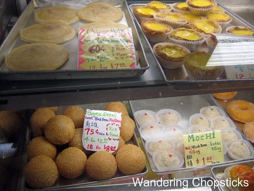 5 Eastern Bakery - San Francisco (Chinatown) 10