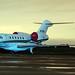 CESSNA AIRCRAFT C750 CITATION X - SBCT / CWB