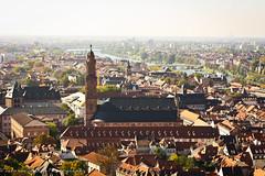 Jesuitenkirche Heidelberg (viwehei) Tags: beautiful germany romantic heidelberg
