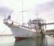 Kapal Dakwah Nelayan (wakafalquran) Tags: wakaf