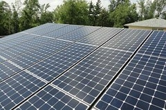 Amherst, NY residential solar