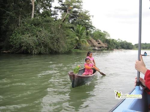 Photo Essay: A Boat Journey on Lake Kivu