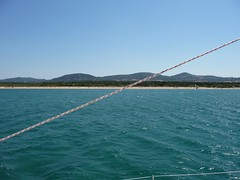sailing in Sardinia & Sicily - July 2011 Photo
