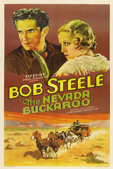 NevadaBuckarooThe1931
