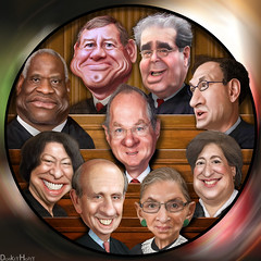 The Supreme Court 2011