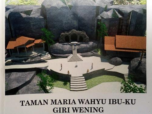 Maria Giri Wening Design