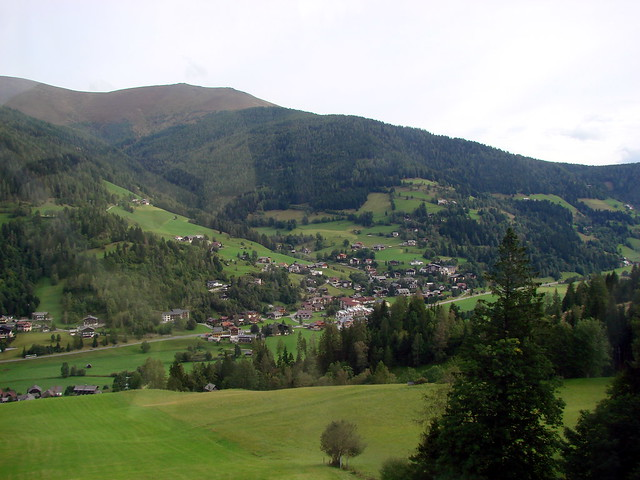 Bad Kleinkirchheim-7 - by Flickr/suppenlaender
