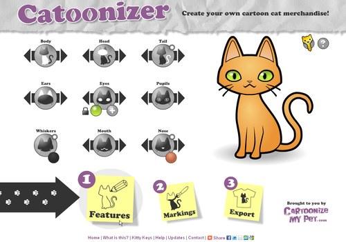 Catoonizer 1