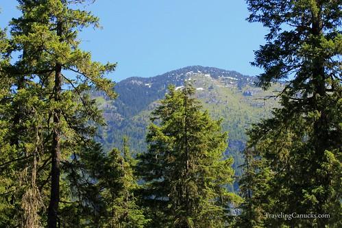 Chilliwack Lake Provincial Park, BC