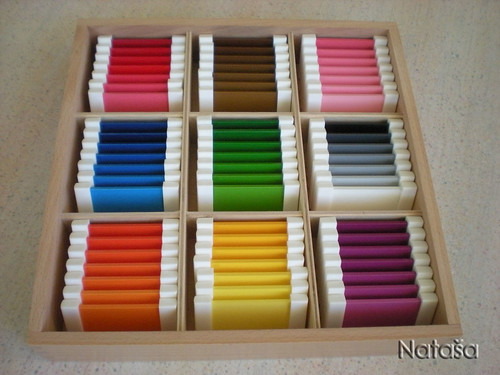 School Version of Color Box 3 (Photo from Leptir)