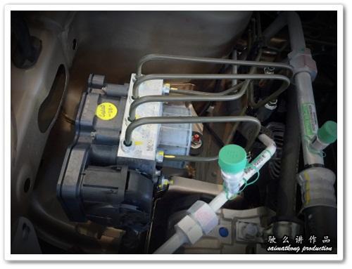Proton Saga FLX - CVT