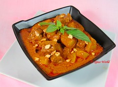 Massaman Curry Thailand (thaieyes) Tags: cooking recipe thailand essen asien eating curry recipes thaifood kochen thaicurry curries rezept massaman curryrecipe thailndischekche thairezepte