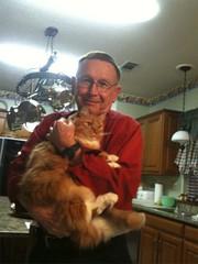 dad & bailey