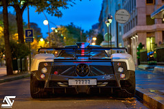 77777 (A.G. Photographe) Tags: plaza blue paris france nikon bleu ag 28 bluehour nikkor 70200 français parisian cinque zonda anto 70200mm pagani photographe xiii parisien heurebleue athénée vrii d700 plazaathénée antoxiii agphotographe
