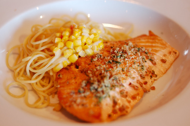 Alaska Cruise / Dining / Indigo
