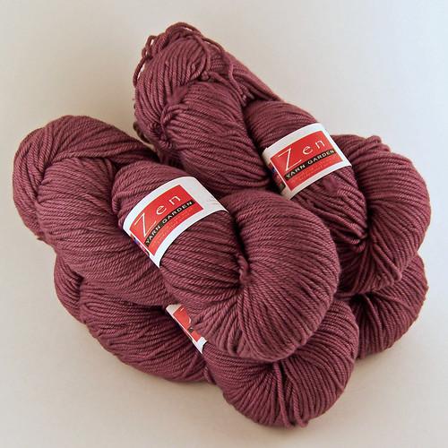 ZYG Quasi Lilac - Worsted