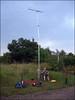 M0TAZ /P VHF UKAC 2.8.2011 (John Parfrey) Tags: portable contest beam antenna yagi contesting vhf hamradio amateurradio 144mhz icom7000 m0taz ukac