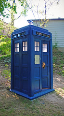 New TARDIS 03 by Clover_1