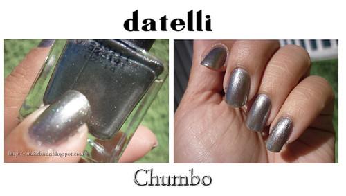 Datelli - Chumbo