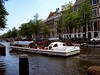 Hop-On Hop-Off Canal Cruise, Amsterdam 阿姆斯特丹