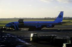 SU-FAC (Ken Meegan) Tags: dublin cargo boeing 707 boeing707 b707 20087 707300 b707300 sufac boeing707300 707323c b707323c boeing707323c misroverseasairways 7121985