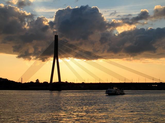Dvina's Bridge