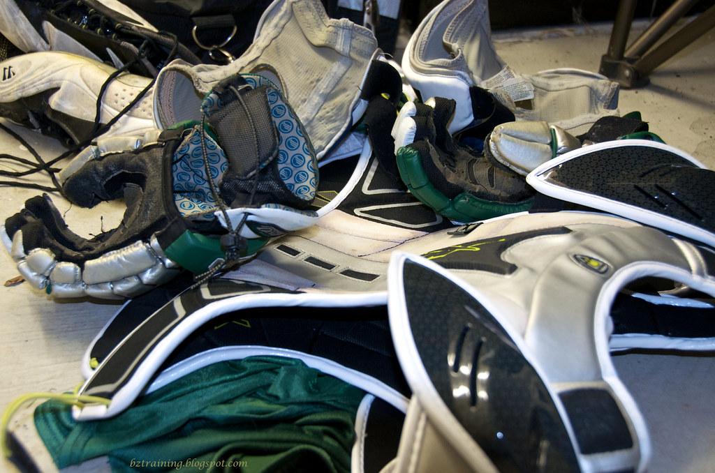 Stinky Lacrosse Gear