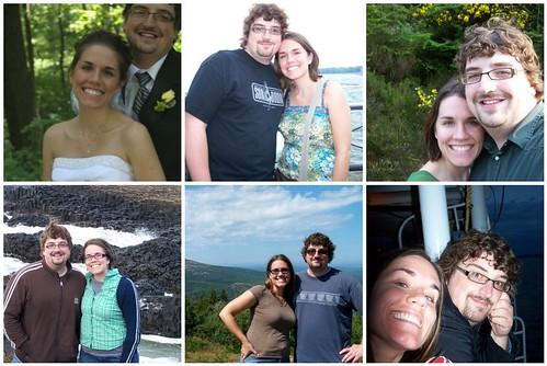 5 year anniversary!