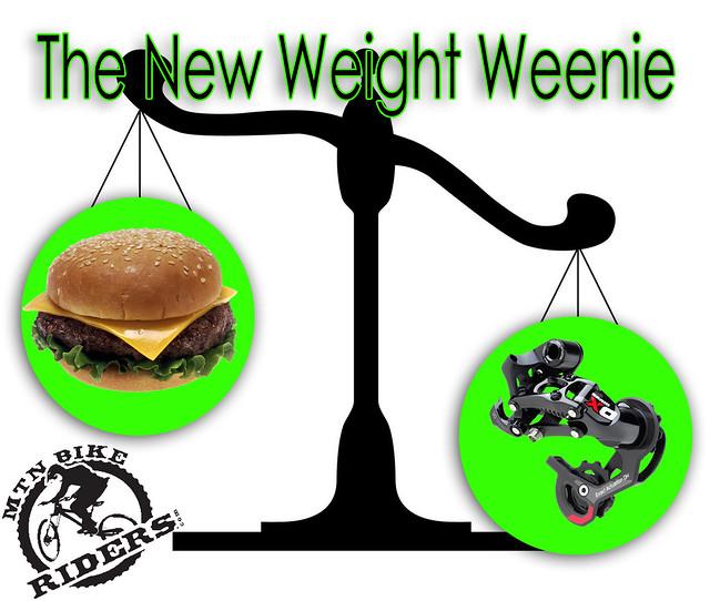 weight weenie