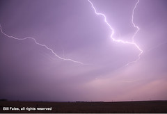 Lightning in the Sky _MG_8820R (CP Images) Tags: light sky storm nature rain weather night clouds outdoors energy force power kansas thunderstorm lightning prairie flinthills cpimages