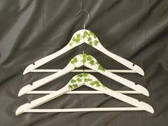"""Hangers """"Ivy"""""""