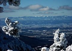 Green Mountains, Vermont (mountaintrekker2001) Tags: winter lake snow mountains vermont greenmountains appalachianmountains adirondackmountains lakechamplaign thelongtrail champlaignvalley