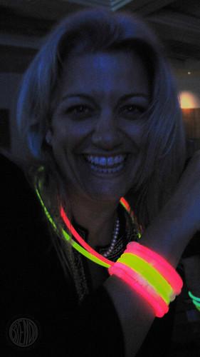 glow jewelry!