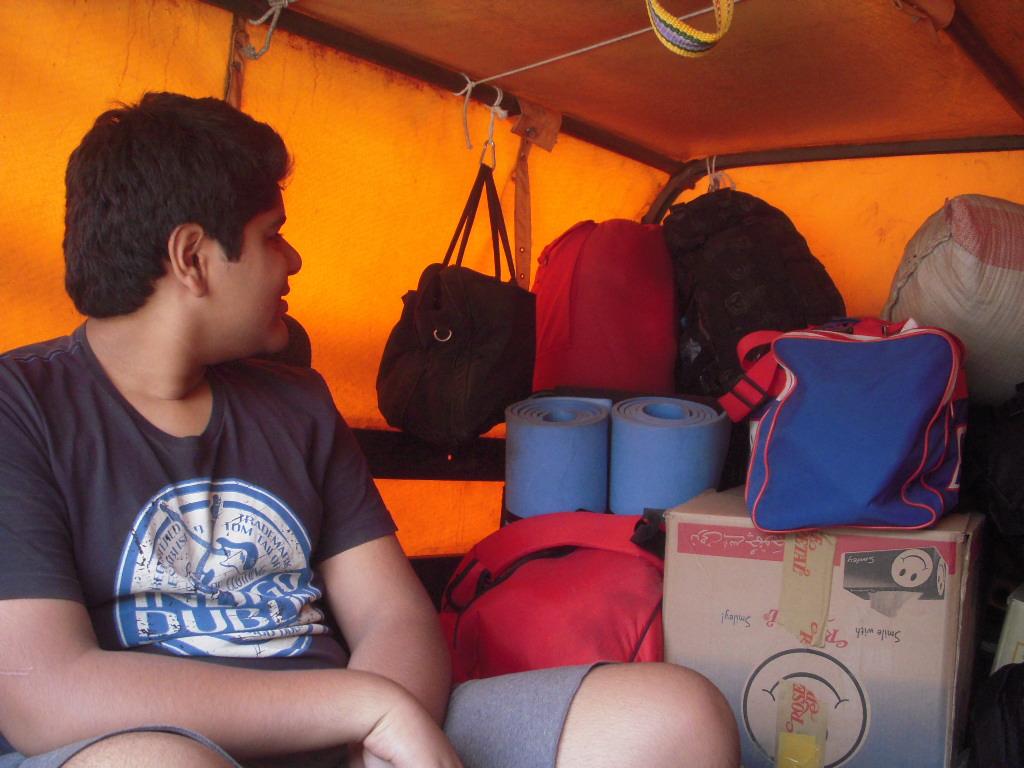 Team Unimog Punga 2011: Solitude at Altitude - 6017255900 a8cbddb852 b
