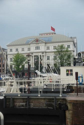 Canal Parade Gay Pride Amsterdam 2011 0083