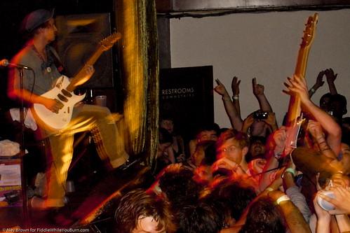 07.29 Black Lips @ Bowery Ballroom (78)
