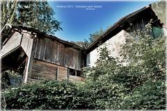 Radtour 2011 10 (peter pirker) Tags: canon austria sterreich cabin htte haus krnten carinthia oldhouse dri hdr dynamik alteshaus greifenburg peterfoto eos550d