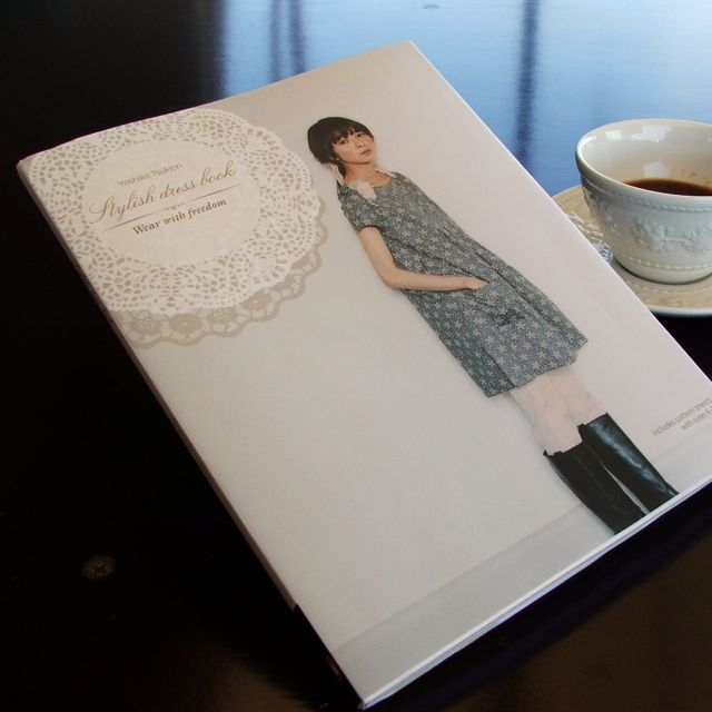Yoshiko Tsukiori's Stylish dress book