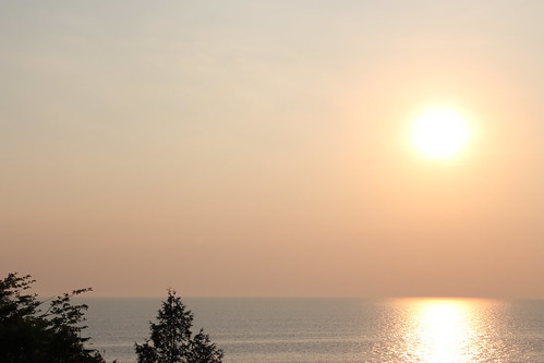 sunset 1/4