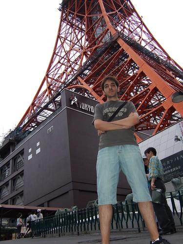 0275 - 09.07.2007 - Torre Tokyo