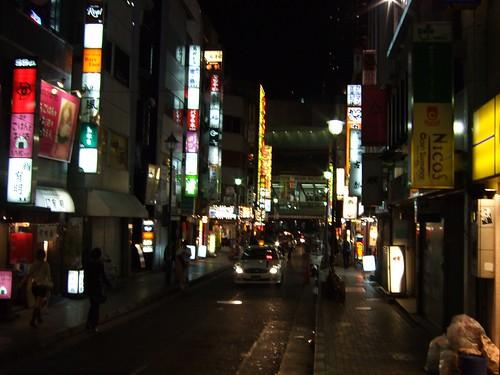 0693 - 12.07.2007 - Shibuya