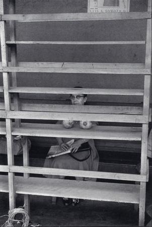 Elliott Erwitt, Managua, Nicaragua, 1957