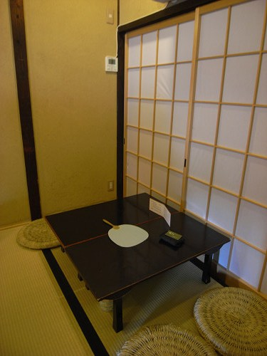 樫舎(かき氷)@ならまち-09