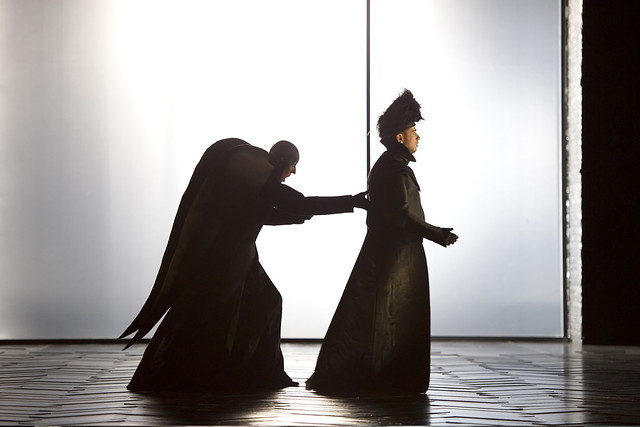 "The Royal Opera's Niobe, regina di Tebe composed by Steffani <a href=""http://www.roh.org.uk"" rel=""nofollow"">www.roh.org.uk</a>"