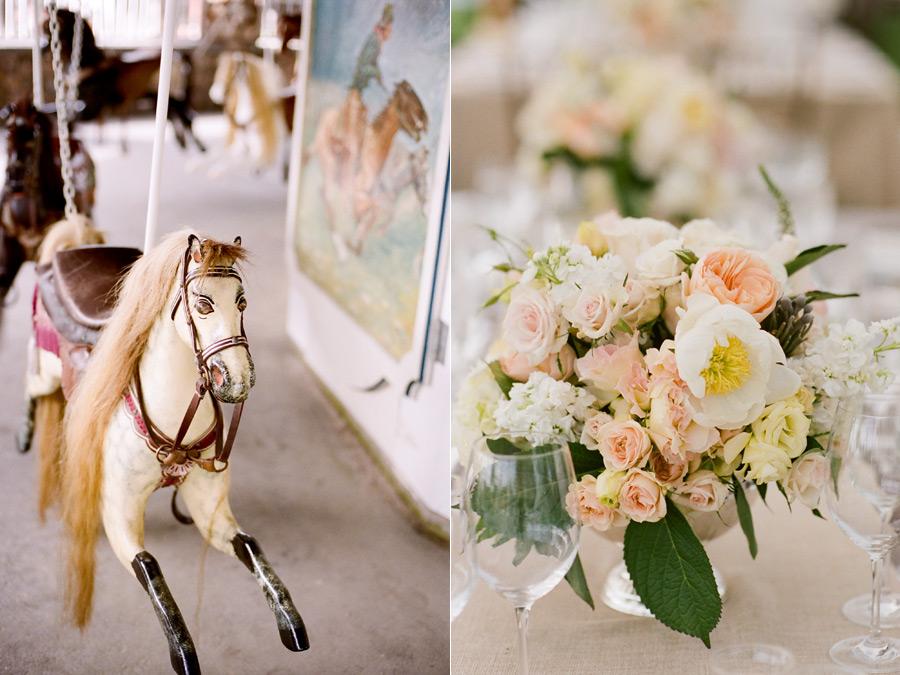 horse_bouquet