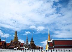 Bangkok (mr. Wood) Tags: road digital thailand bangkok grandpalace thai bkk khaosan ep2 rambuttri