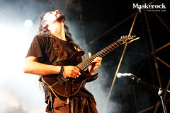 Warcry # Leyendas Rock 2011