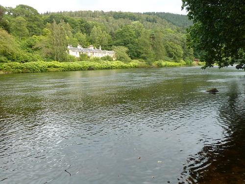 River Tay, Birnam